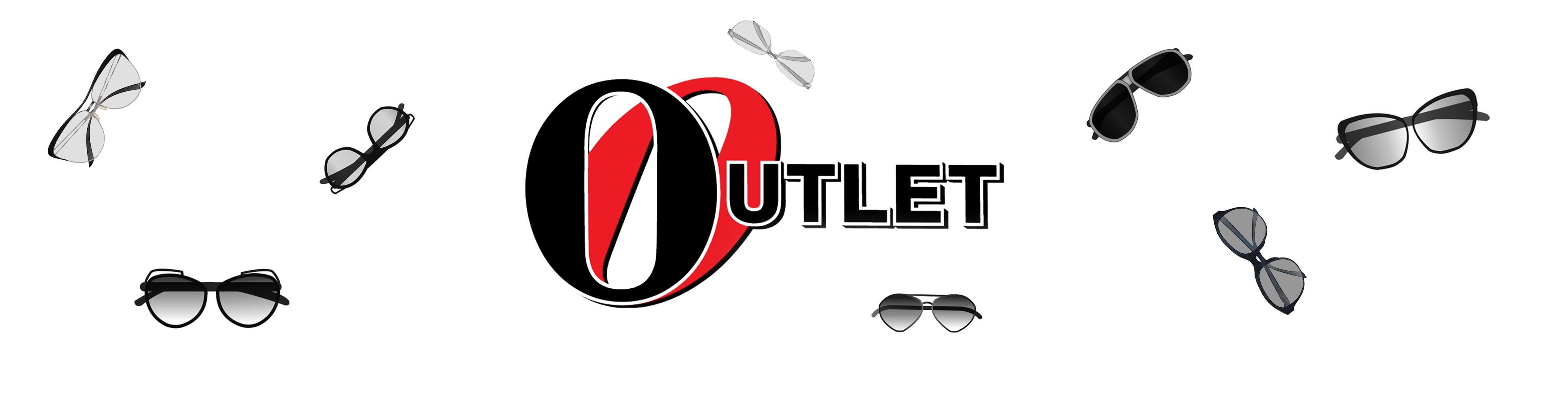 Outlet - слънчеви очила