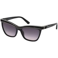 Слънчеви очила Swarovski SK0075 01B