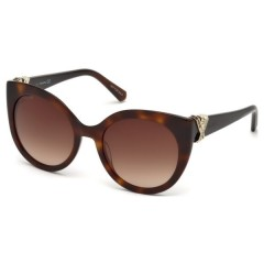 Слънчеви очила Swarovski SK0156 52F