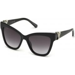 Слънчеви очила Swarovski SK0157 01B