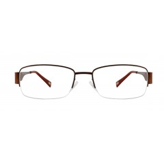 Диоптрична рамка Tommy Fashion 1296 Tommy 060 C3 Brown