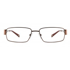 Диоптрична рамка Tommy Fashion TF 061 C3 Brown