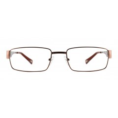 Диоптрична рамка Tommy Fashion 1302 Tommy 062 C3 Brown