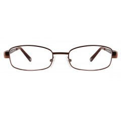 Диоптрична рамка Tommy Fashion TF 066 C5 Brown