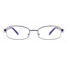 Диоптрична рамка Tommy Fashion TF 068 C2 Purple