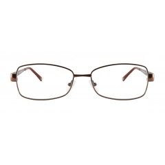 Диоптрична рамка Tommy Fashion TF 069 C5 Brown