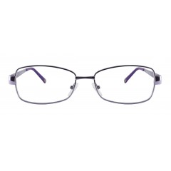 Диоптрична рамка Tommy Fashion TF 069 C2 Purple