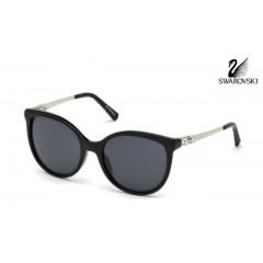 Слънчеви очила Swarovski SK0155 01C