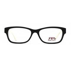 Диоптрична рамка Retro Retro 308 C2 White
