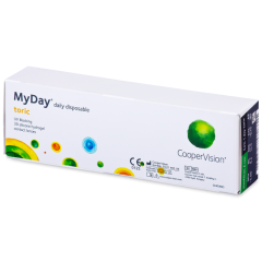 MyDay toric * 30 Box (CYL - 2.25 D)