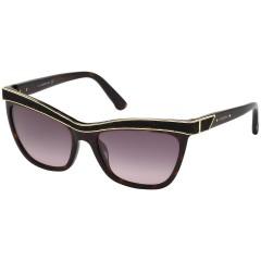 Слънчеви очила Swarovski SK0075 53F