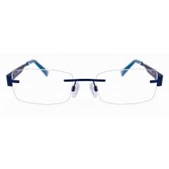 Диоптрична рамка Lee Cooper 1089 Lee Cooper 9051 C2 Blue
