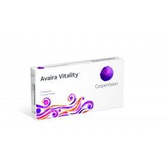 Avaira Vitality 3 Box