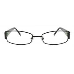 Диоптрична рамка Tommy Fashion 1372 Tommy 081 C1 Black