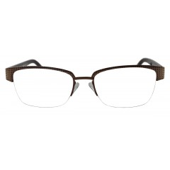 Диоптрична рамка Lee Cooper 1064 Lee Cooper 9039 C2 Brown