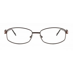 Диоптрична рамка Tommy Fashion TF 078 C6 Brown