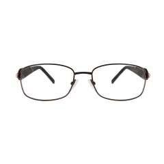 Диоптрична рамка Tommy Fashion TF 080 C1 Brown