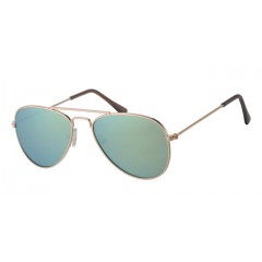 Слънчеви очила Dudes & Dudettes D&D23003 GLD