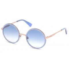 Слънчеви очила Diesel DL0276 86W