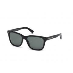 Слънчеви очила Ermenegildo Zegna EZ0002 01N Zeiss lenses