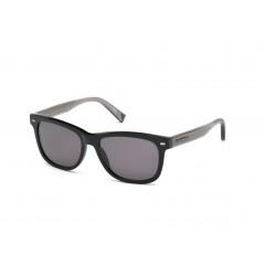 Слънчеви очила Ermenegildo Zegna EZ0028 01A Zeiss lenses