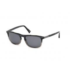 Слънчеви очила Ermenegildo Zegna EZ0045 64A Zeiss lenses