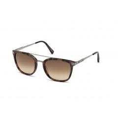 Слънчеви очила Ermenegildo Zegna EZ0078 55G Zeiss lenses Titan frame