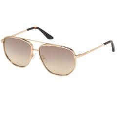Слънчеви очила Guess GU7635 32C