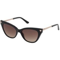 Слънчеви очила Guess GU7685 01F