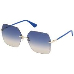 Слънчеви очила Guess GU7693 32W