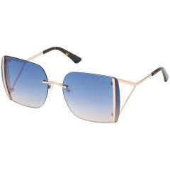 Слънчеви очила Guess GU7718 28W