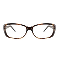 Диоптрична рамка Tommy Fashion TF 075 C3 Brown