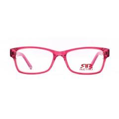 Диоптрична рамка Retro 1454 Retro 521 C1 Pink
