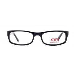 Диоптрична рамка Retro 1514 Retro 540 C1 Black