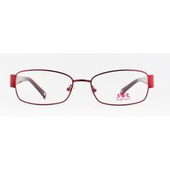 Диоптрична рамка Retro Retro 552 C1 Red