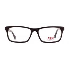 Диоптрична рамка Retro 1468 Retro 525 C3 Brown