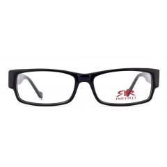 Диоптрична рамка Retro 1498 Retro 534 C3 Black