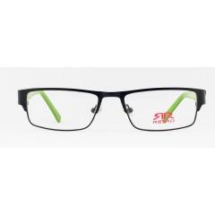 Диоптрична рамка Retro Retro 593 C5 Green