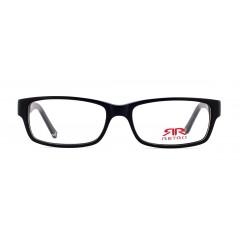 Диоптрична рамка Retro 1489 Retro 532 C1 Black