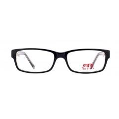 Диоптрична рамка Retro 1491 Retro 532 C3 Black