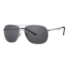 Слънчеви очила Level One LO1359 silv