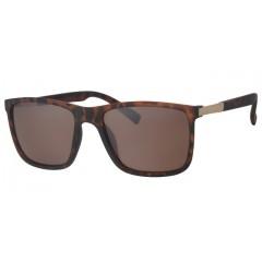 Слънчеви очила Level One LO2147 brngld