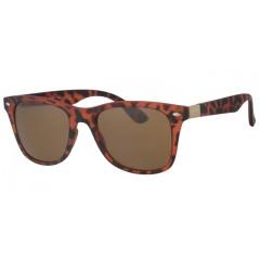 Слънчеви очила Level One LO2150 brn