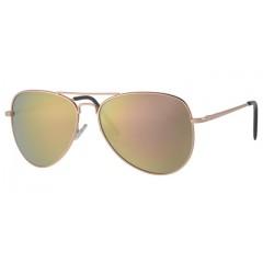 Слънчеви очила Level One LO3221 gld