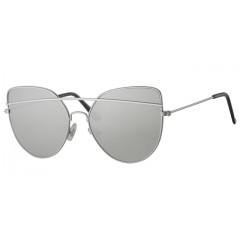 Слънчеви очила Level One LO5132 silv
