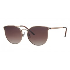 Слънчеви очила Level One LO5133 gldbrn