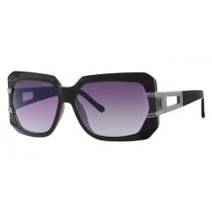 Слънчеви очила Level One LO6203 blksilv