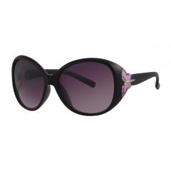 Слънчеви очила Level One LO6559 blkorng