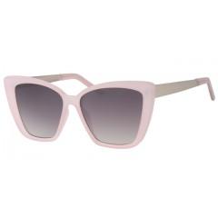 Слънчеви очила Level One LO6607 pnk
