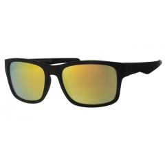 Слънчеви очила Level One LO7095 blkred
